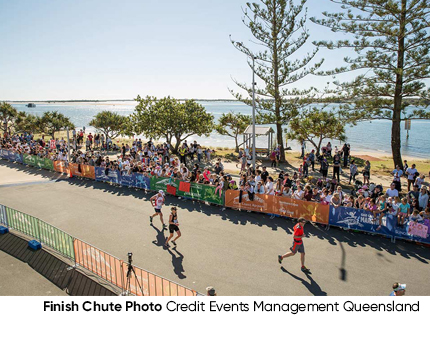 Finish-Chute-Photo-Credit-Events-Management-Queensland